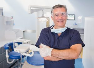 People unhappy with the color and shape of their smiles see San Antonio cosmetic dentist, Dr. Christopher Holland. He crafts happy, beautiful smiles.
