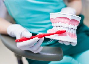 When's the last time you visited your dentist in San Antonio?